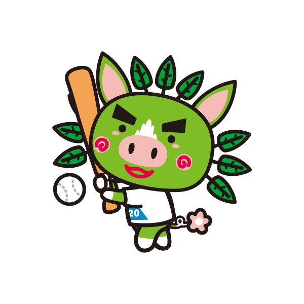 軟式野球(成年男子)
