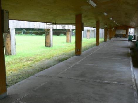 県ライフル射撃場