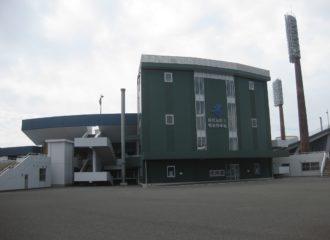 県立鴨池野球場