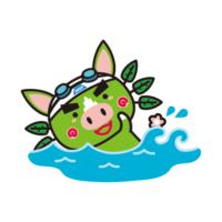 水泳(身・知)