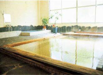 宮之浦温泉(旧山ノ上温泉)