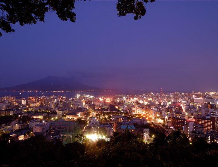 城山(城山展望台・城山自然遊歩道)
