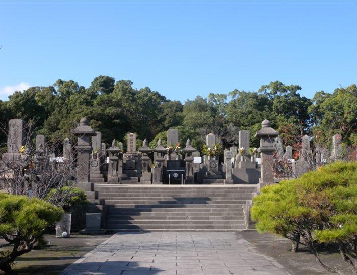 西郷南洲顕彰館(南洲墓地・南洲神社)