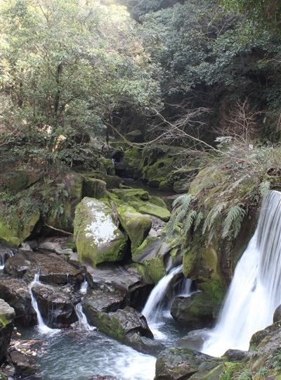 関吉の疎水溝