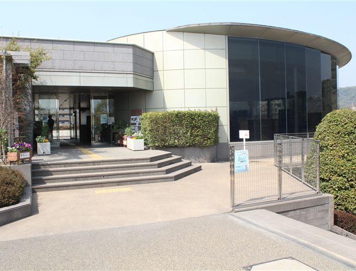 石橋記念公園・石橋記念館