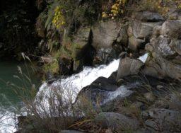 川田轟の滝