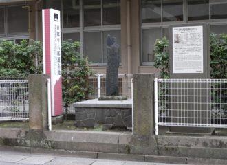 東郷平八郎誕生地
