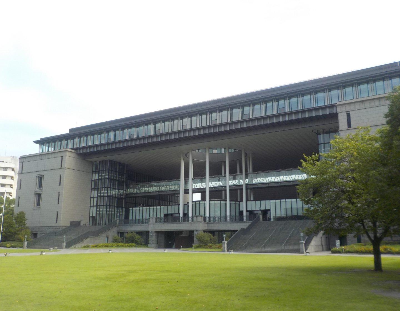 かごしま県民交流センター