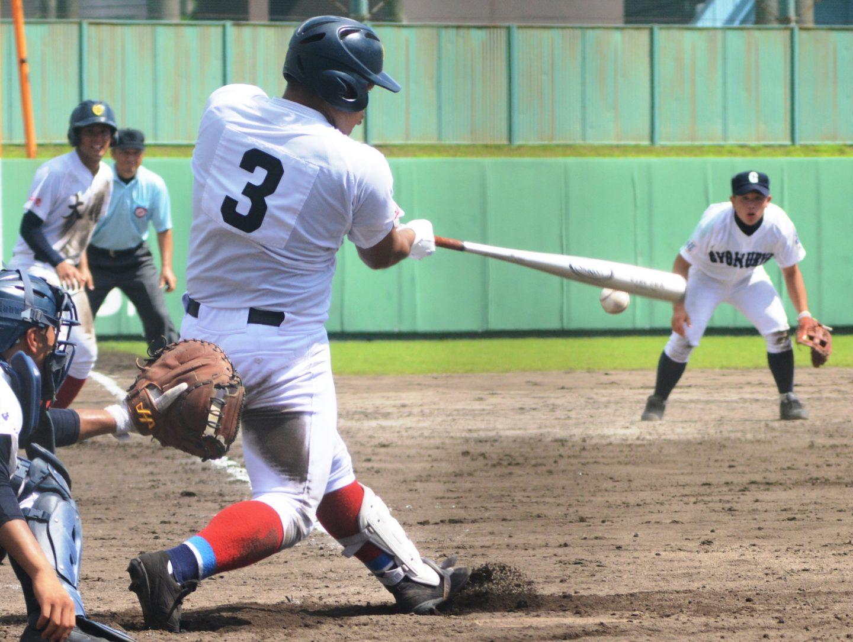 高等学校野球(硬式)