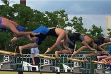 水泳(競泳)