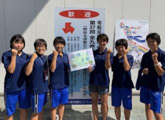熊本中央高校の皆さん