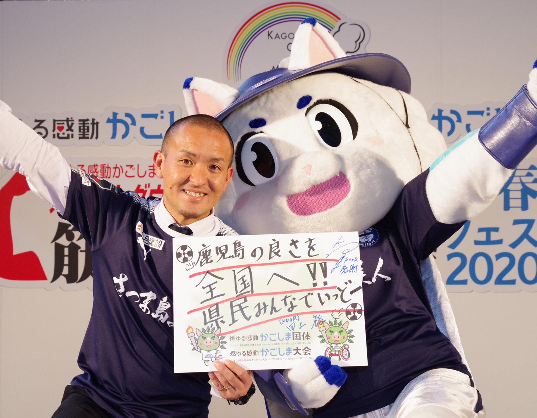田上 裕さん